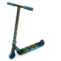 MGP - Kick Mini Pro Rascal III Blue and Green