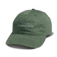 Primitive - Expedition Strapback Hat Olive
