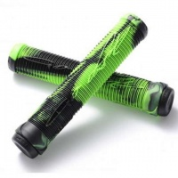 Fasen - Hand Grips Black and Green