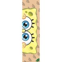 MOB Griptape - Spongebob Sideways Eyes Clear Griptape Sheet