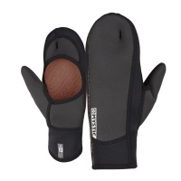 Mystic - Star 3mm Open Palm Mitt Wetsuit Gloves