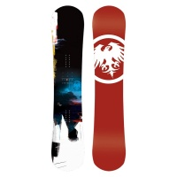 Never Summer - Proto Synthesis Mens Snowboard