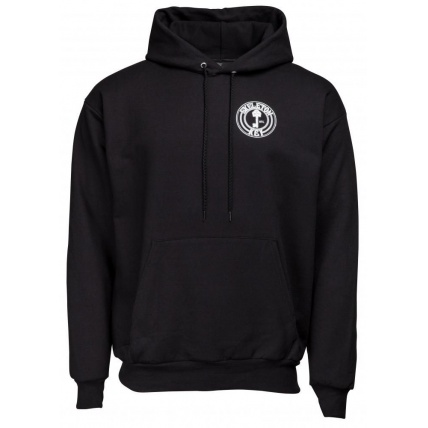 Skeleton Key Factory Dot Logo Skate Hoodie