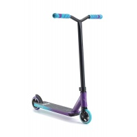 Blunt - One S3 Purple and Blue Completer Scooter