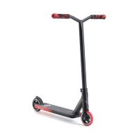 Blunt - One S3 Black and Red Complete Scooter