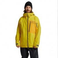 Burton - AK GORE-TEX Cyclic Cyber Yellow Spectra Snowboard Jacket