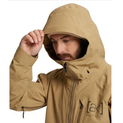 Burton AK GORE-TEX Cyclic Kelp Snowboard Jacket