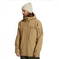 Burton - AK GORE-TEX Cyclic Kelp Snowboard Jacket