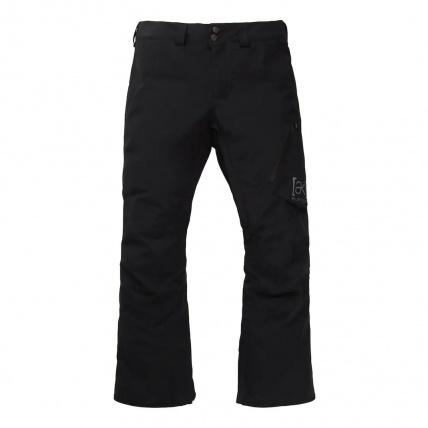 Burton AK GORE-TEX Cyclic Mens True Black Snowboard Pants