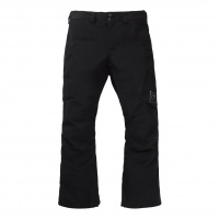 Burton - AK GORE-TEX Cyclic Short Fit Mens True Black Snowboard Pants