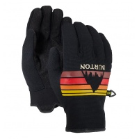 Burton - Formula True Black Sunset Mens Pipe Gloves