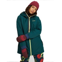 Burton - Moondaze Ponderosa Pine Womens Snow Jacket