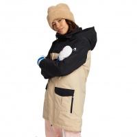 Burton - Eyris GORE-TEX True Black Irish Gream Womens Snow Jacket