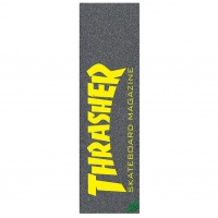 MOB Griptape - Thrasher Mag Yellow