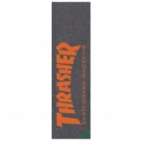 MOB Griptape - Thrasher Mag Orange