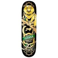 Primitive - Gio Vianna Pro Tamarin Skateboard Deck 8.25