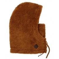 Burton - Lynx True Penny Furry Teddy Fleece Hood