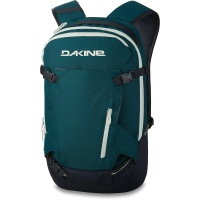 Dakine - Womens Heli Pack 12L Deep Teal Technical Backpack