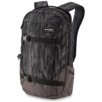 Dakine - Mission 25L Shadow Dash Snow Technical Backpack