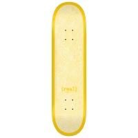 Real - Flower Renewal Skateboard Deck 8.38