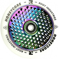 Root Industries - Honeycore Scooter Wheel Neochrome 110mm