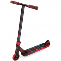 MGP - Kick Mini Pro Rascal III Red Blue