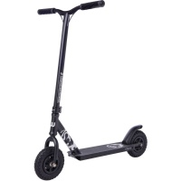 Longway Scooters - Chimera Dirt Scooter Black