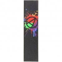 Apex  - Splatter Griptape 5.0in