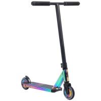 Invert Scooters - Supreme Mini 1-4-8 Neo Black Complete Scooter