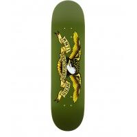 Anti Hero Skateboards - Classic Eagle 8.38 Green Deck