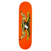 Anti Hero Skateboards - Classic Eagle 9.0 Orange Deck