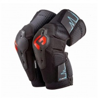 G-Form - E-Line Knee Guard Black