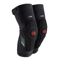 G-Form - Pro Rugged Knee Guard Black
