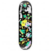 Blast Skates  - Space Junk 8.5 Skateboard Deck