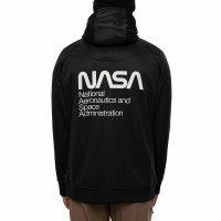 686 - x NASA Exploration Bonded Fleece Mens Pullover Hoody