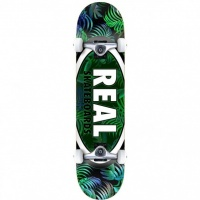 Real - Complete Skateboard Team Tropic Ovals 2 8.0in