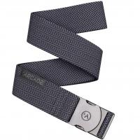 Arcade Belts  - Ranger Black Black Elastic Belt