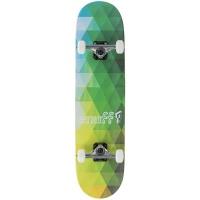 Enuff - Geometric Complete Skateboard 8.0