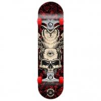 MGP - Pro Series in Watcher Complete Skateboard