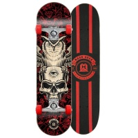 MGP - Pro Series in Watcher Complete Skateboard