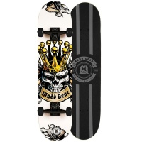 MGP - Pro Series in Kingdom Complete Skateboard