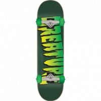 Creature - Factory Complete Skateboard Logo Full Sk8 8.0