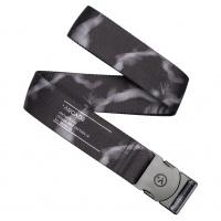 Arcade Belts  - Rambler Tie Dye Info Label Elastic Belt