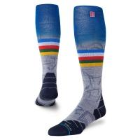 Stance - JC 2 Jimmy Chin Ultra Light Merino Wool Blend Unisex Snow Socks
