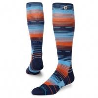 Stance - Rigley Merino Wool Blend Unisex Snow Socks