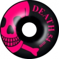 Death - 54mm Skateboard Wheels