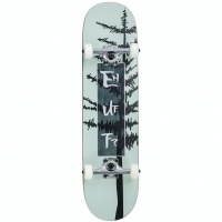 Enuff - Evergreen Tree 8.0in Sage Complete Skateboard