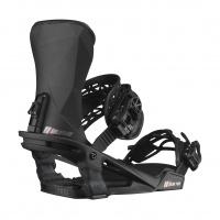 Salomon - Alibi Pro Black Metallic Snowboard Bindings