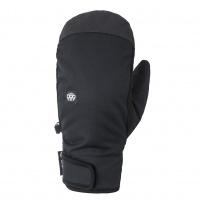 686 - Mountain Mitt Black Snowboard Gloves