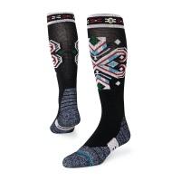 Stance - Konsburgh 2 Merino Wool Blend Unisex Snow Socks